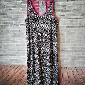 Xhileration Lounging Dress